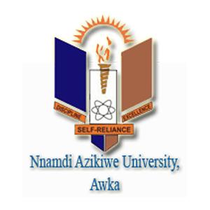 Nnamdi Azikiwe University, UNIZIK News www.unizik.edu.ng