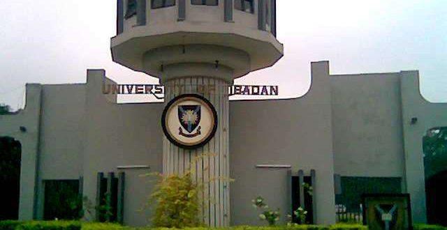 University Of Ibadan, UI NEWS