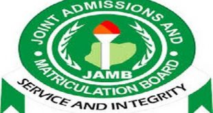 JAMB Live Twitter Questions And Answer Session On 2017 UTME Holds Today