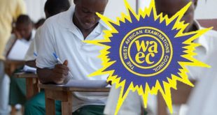 West African Examinations Council (WAEC) NEWS