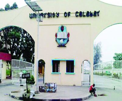 Unversity of Calabar UNICAL NEWS