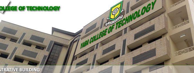 Yaba College of Technology, YABATECH NEWS