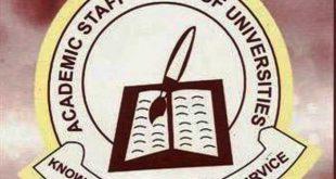 Academic Staff Union Of Universities (ASUU) News