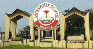 University Of Uyo (UNIUYO) News www.uniuyo.edu.ng/