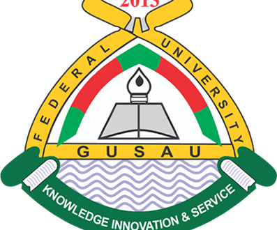Federal university gusau Federal University Gusau (FUGUSAU) www.fugus.edu.ng