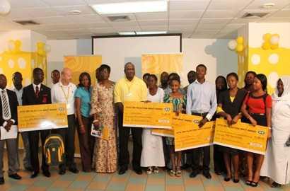 MTN Foundation Scholarship News